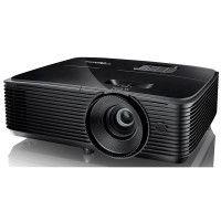 Vidéoprojecteur 1080P (1920x1080) - 3400 Lumens - 25 000:1 -2,93 kg - 2 OPTOMA - HD28E