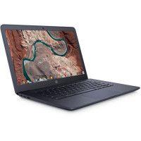 HP PC Portable Chromebook 14-db0005nf - 14HD - AMD A6-9220 - RAM 4Go - Stockage 64Go - Chrome