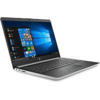 HP PC Portable 14-dk0058nf - 14HD - Ryzen 5 3500U - RAM 8Go - Stockage 128Go SSD + 1To HDD - Windows 10