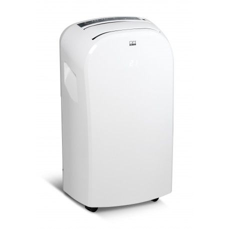 Climatiseur Remko MKT 255 Eco 2,6 kW Blanc
