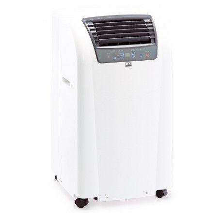Climatiseur Remko RKL 300 Eco 3,1 kW Blanc