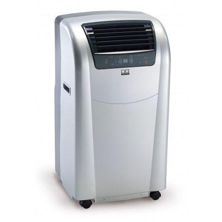 Climatiseur RKL 300 Eco 3,1 kW S-Line Remko