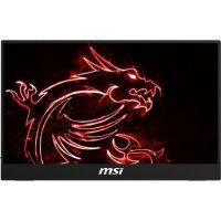MSI Optix MAG161 - Ecran Portable 15,6 WQHD - Dalle IPS - 60Hz -
