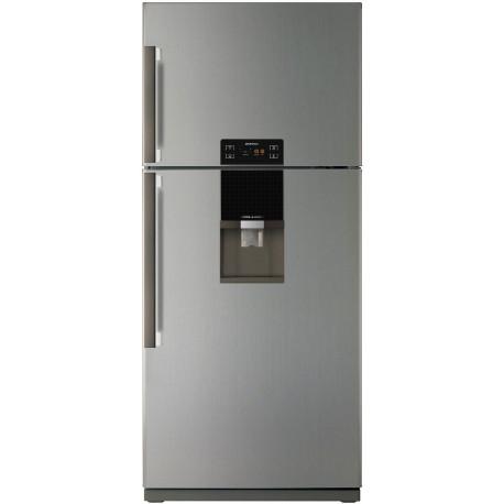 Réfrigérateur américain DAEWOO FN651NWS 492L A+