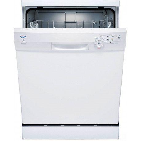 Lave-vaisselle VIVA VVD25W10EU 12 couverts