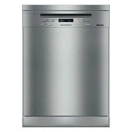 Lave-vaisselle Miele G6730SC INOX