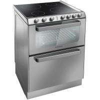 Lave vaisselle cuisson 3 en 1 Rosières TRV 60 IN