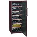 Liebherr GrandCru WKT 5551-21 Cave à vin pour 253 bouteilles - 70 cm - 499 L - Terre