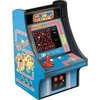 Borne d Arcade Retro Mini - My Arcade - Ms PAC-MAN