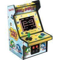 Borne d Arcade Retro Mini - My Arcade - BUBBLE BOBBLE