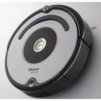 iRobot Roomba 615 - Aspirateur - robot - sans sac