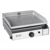 Forge Adour ITSASU 450 INOX - Plancha -gaz - inox