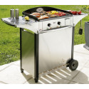 Plancha électrique Roller Grill - Cle 600