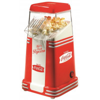 Simeo CC 120 Coca Cola - Machine à Pop Corn