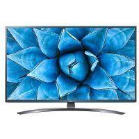 TV LED - LCD 43 pouces LG 4K UHD 97cm A, 43UN74006