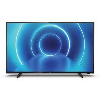 TV LED - LCD 58 pouces PHILIPS 4K UHD, 58PUS7505