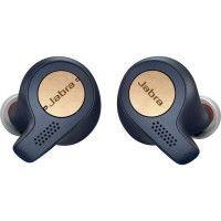 JABRA ELITE ACTIVE 65T Ecouteur elite active 65T copper - Bleu - Ecouteurs true wireless