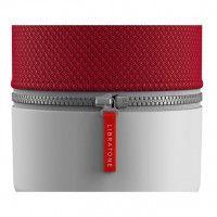 LIBRATONE Enceinte Zipp 2 - Cranberry Red