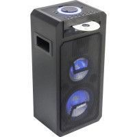 MADISON 10-7140 Systeme audio Highpower - 350 W - 3 voies - Lecteur CD, USB, Bluetooth + telecommande