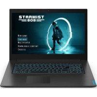 LENOVO PC portable Ideapad L340-17IRH Gaming - 17,3FHD - i5-9300HF - RAM 8Go - Stockage 512Go SSD - GTX 1650 4Go - Windows 10