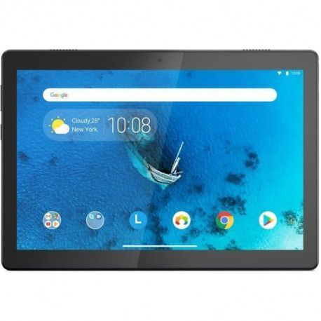 Tablette Tactile LENOVO 10 HD - 2GB - 32GB - Android 9 Pie - Noir