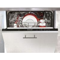 Lave-vaisselle BRANDT ENCASTRABLE VH 1544 J