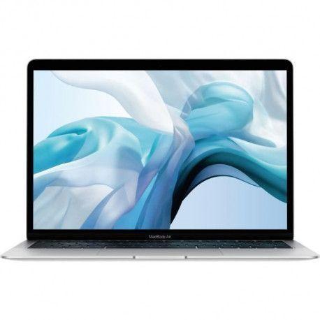 APPLE MacBook Air 13,3 - Intel Core i5 - RAM 8Go - Stockage 512Go - Argent - NOUVEAU