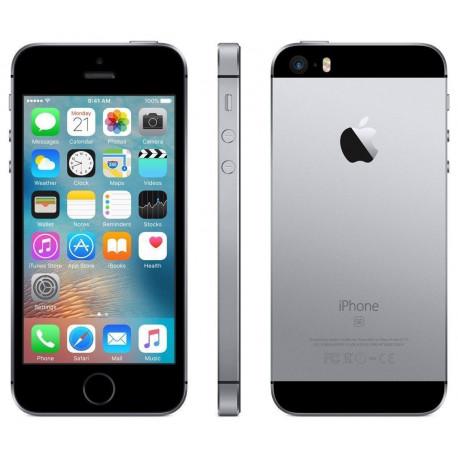 Apple iPhone SE 64 Go Gris Sidéral