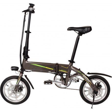 Vélo électrique pliable MPMAN