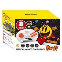 Manette + 6 jeux integres Blast Family Bandai Namco Flashback