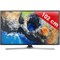 Samsung 6 Series UE40MU6105K - 100 cm - Smart TV LED - 4K UHD