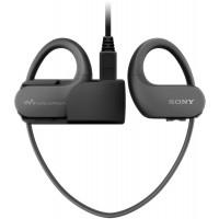 Sony Walkman NW-WS413 4 Go Lecteur numérique serre-tête à base de mémoire flash - Noir
