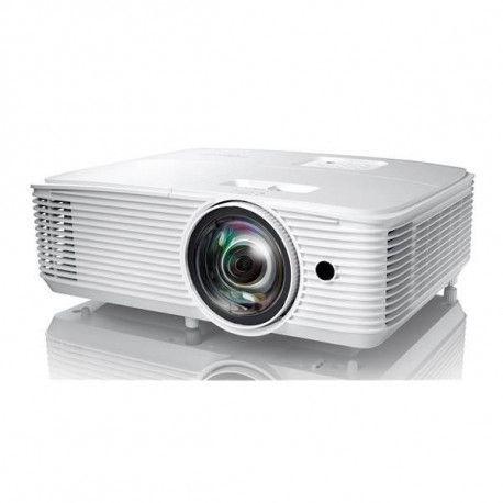 Optoma Vidéoprojecteur 1080P (1920x1080) - 4000 Lumens - 50 000:1 -3 kg - 2 HD OPTOMA - HD29HST