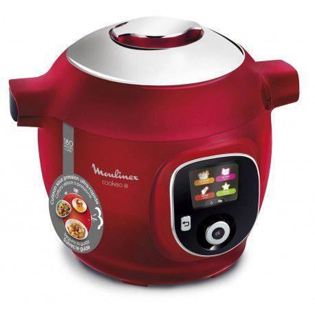 MOUX Robot cuiseur mijoteur MOUX CE 85 B 510