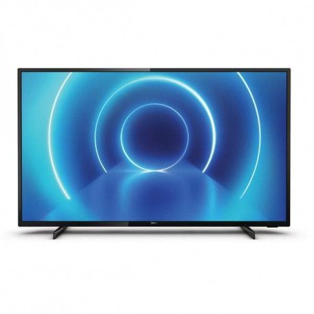 Philips TV 43'' LED UHD P5 - 1500 PPI SMART TV - HDR10+ Dolby Vision TUNER SA PHILIPS - 43PUS7505