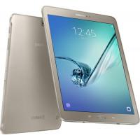 """Samsung Galaxy Tab S2 - 802.11a/b/g/n/ac, Bluetooth 4.1 - 32 Go - Or - 9.7"""""""