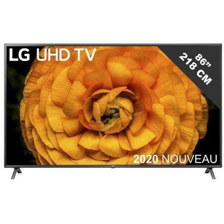 LG TV LED 86'' LG 86 UN 8500 6 LA