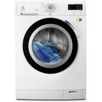 Electrolux UltraCare EWF1496CDW Machine à laver à ouverture frontale - 69 L - Blanc