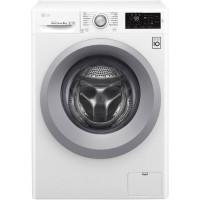 LG F82J54WH Machine à laver à ouverture frontale - 59 L - Blanc