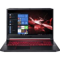 ACER PC Portable Gamer - Nitro AN517-51-57TK - 17,3 FHD - Core i5-9300H - RAM 16Go - Stockage 512Go SSD - GeForce RTX 2060 6Go