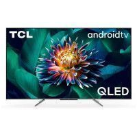 TCL 55AC710 TV QLED 4K - 55 139cm - HDR - Android TV - Disney + - 3xHDMI - 2xUSB - Classe energetique A+