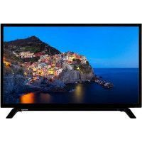 TOSHIBA 32WL1A63DG TV LED HD - 32 80cm - Dolby Audio - HD Ready - 3xHDMI - 2xUSB - Classe energetique A+