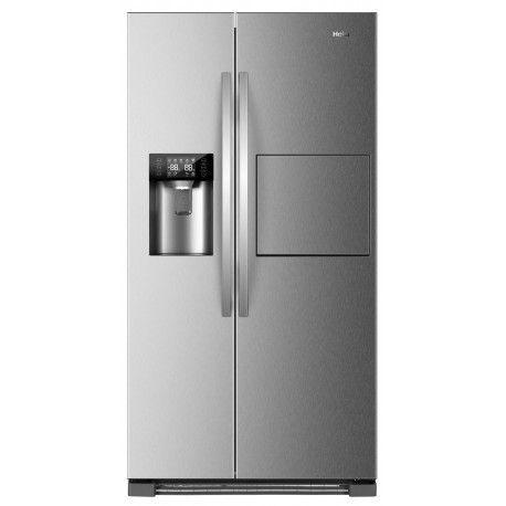 Haier Réfrigérateur américain HAIER HRF 630 AM 7