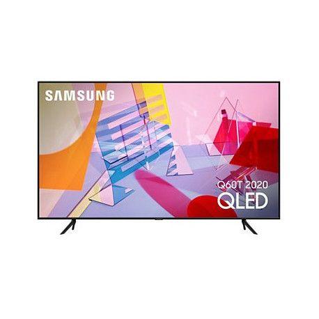 TV QLED 2020 - 65 pouces LED QD SAMSUNG - QE65Q60TAUXXC
