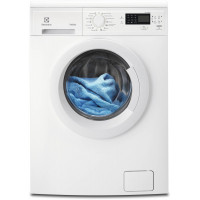 Electrolux EWF1475ESB Machine à laver à ouverture frontale - 53 L - Blanc