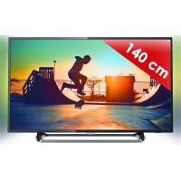 Philips 6000 Series 55PUS6262 - 139 cm - Smart TV LED - 4K UHD