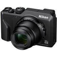 NIKON COOLPIX A1000 Appareil photo compact 16Mp CMOS 35x, 3.0 1036k Tilt TP, 4k, EVF - Noir