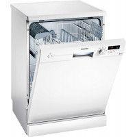 Siemens SN215W02AE Lave-vaisselle - 60 cm - Blanc