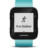 GARMIN Forerunner 35 Montre GPS Cardio - Vert deau