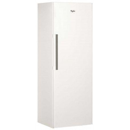 Whirlpool SW8AM2QW Réfrigérateur - 59,5 cm - 363 L - Blanc